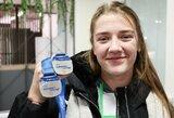"""Europos irklavimo uždarų patalpų čempionate sidabru pasipuošęs jaunimas: """"Įrodėme savo vertę"""""""