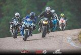 BMA motociklų plento žiedo čempionatas viršijo visus lūkesčius