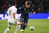"""Casemiro po triuškinamos nesėkmės prieš PSG: """"Neturime dėl to jokių pasiteisinimų"""""""