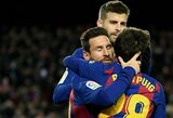 Buvęs Argentinos rinktinės žaidėjas prabilo apie L.Messi charakterį