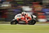"""""""Ducati"""" vis dar neranda būdo, kaip tinkamai sureguliuoti motociklą"""