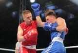 Pandemija nesustabdė – tarptautinis A.Šociko bokso turnyras vyks 24-us metus iš eilės