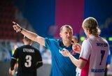 """A.Malašinskas vedė """"Motor"""" į dar vieną pergalę EHF Čempionų lygoje"""