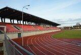 LFF taurės finalas vyks gegužės 15-ąją Telšiuose