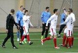 """""""Sūduva"""" susitiks su Rusijos, Kosovo, Čekijos ir Bulgarijos klubais"""