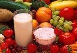 10 naujųjų riebalų mažinimo dietos  taisyklių