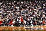 Pamatykite: 11 įsimintiniausių NBA nuotraukų