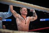 E.Petrauskas kovą sugrįš į profesionalų ringą