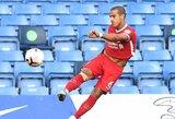 """Liverpool"" netektis: T.Alcantara praleis mūšį su ""Man City"""