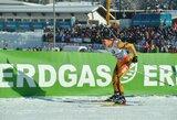 Sėkmingas Lietuvos biatlonininkų startas Pasaulio taurės etape (papildyta, komentaras)