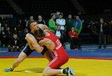 A.Baranovas tęs kovą dėl pasaulio jaunimo imtynių čempionato bronzos
