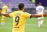 """L.Suarezas: """"Laimėti """"La Ligos"""" titulą yra beveik neįmanoma"""""""