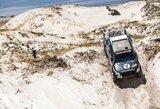 Atranka į pragarą – kas gali dalyvauti Dakaro ralyje?