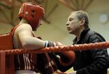 I.Kuodelis ir V.Komkovas patyrė nesėkmes pasaulio jaunių bokso čempionate Jerevane (papildyta)