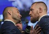 """Tikras detektyvas: rusai atskleidė, kiek """"UFC 205"""" turnyre uždirbs C.McGregoras ir E.Alvarezas"""
