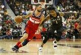 """A.Riversas karjerą tęs """"Rockets"""" komandoje"""