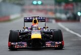 Kanados GP kvalifikacijoje nugalėjo S.Vettelis