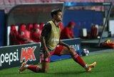 "P.Coutinho klajonės baigėsi: tapo reikalingu ""Barcai""?"