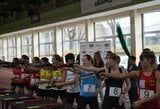Naujuosius Lietuvos šiuolaikinės penkiakovės čempionus nustebino stiprūs konkurentai iš užsienio
