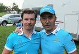 """A.Juknevičius: """"Didžiausias mano pasiekimas šių metų Dakare – A.Rachimbajevo užimta 17-ta vieta"""""""