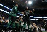 """""""Celtics"""" galingai nutraukė dviejų pralaimėjimų seriją"""