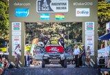 """B.Vanagas: """"Dakaras baigėsi – Dakaras prasideda ir tęsiasi"""""""