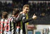 "E.Dubickas debiutavo Italijos ""Serie A"" lygoje"
