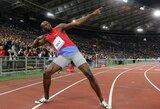 U.Boltas pasiekė geriausią sezono rezultatą