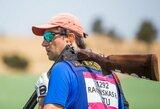 R.Račinskas liko toli nuo vietos Europos šaudymo sporto čempionato finale, du šauliai pakartojo pasaulio rekordą