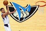 """Didelio NBA komandų susidomėjimo sulaukęs Ch.Parsonsas gali tapti """"Magic"""" nariu"""