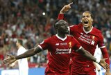 """""""Liverpool"""" kitame sezone žais pagal netradicinį rungtynių tvarkaraštį"""