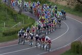 E.Šiškevičius paskutinį dviračių lenktynių Prancūzijoje etapą baigė 10-as