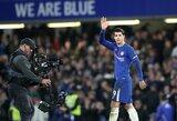 """""""Sky Sports"""": A.Morata sekmadienį Madride turėtų atlikti medicininę patikrą"""