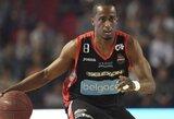 Strasbūro ekipą papildė NBA čempionas
