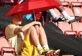 """M.Ozilas neskuba palikti """"Arsenal"""": """"Neleisiu kitiems spręsti dėl mano ateities"""""""