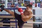 Pasaulio jaunių ir jaunimo kikbokso čempionate lietuviai liko be pergalių