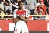 """Čempionų lygos pusfinalio apšilimas pavykęs: """"Monaco"""" įveikė """"Toulouse"""" klubą"""