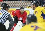 27-erių metų Lietuvos rinktinės narys P.Rulevičius baigė ledo ritulininko karjerą bei dirbs treneriu