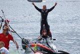 E.Riabko – naujasis Europos F2 vandens formulių čempionas!
