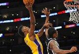NBA dienos konkursas - spėkite ir laimėkite (11.03) (nugalėtojai)