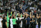 Iranas tapo antrąja rinktine, kuri pateko į pasaulio čempionatą