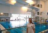 Du lietuviai dalyvavo pasaulio jaunimo šuolių į vandenį čempionate
