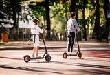Saugumas dviračių take: 8 dalykai, kuriuos privalote žinoti