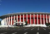 """""""Clippers"""" ruošiami nauji namai: įsigytas 400 mln. JAV dolerių vertas pirkinys"""