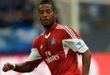 """""""Schalke"""" pasiskolino D.Aogo, M.Wakaso žais kartu su G.Arlauskiu (+ 4 perėjimai)"""