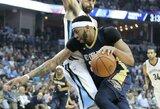 """Los Andžele – netaiklus L.Ballas ir """"Pelicans"""" aukštaūgių dominavimas"""