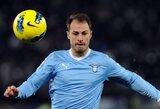 """Į """"Arsenal"""" ir """"Manchester City"""" radarą pateko S.Radu"""