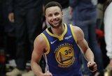 S.Curry nori olimpinių žaidynių patirties