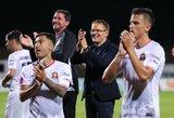 V.Dambrausko klubas Kroatijoje užtikrintai nugalėjo lygos lyderius