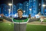 Pasižymėkite: aiškūs rugpjūčio 6-os dienos Lietuvos atletų startų laikai olimpiadoje